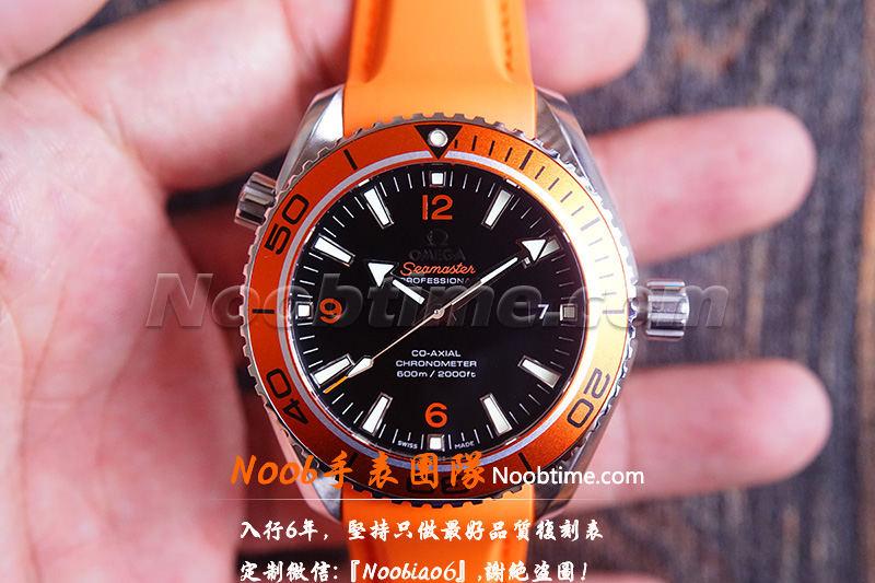 VS厂海马600橙圈「8900机芯」VS厂海马600橙圈价格/图片