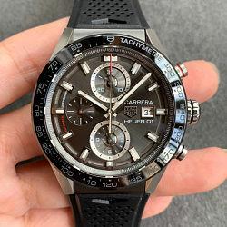 XF廠豪雅卡萊拉01計時復刻表 價格/圖片
